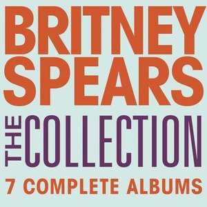Immagine per 'The Collection: Britney Spears'