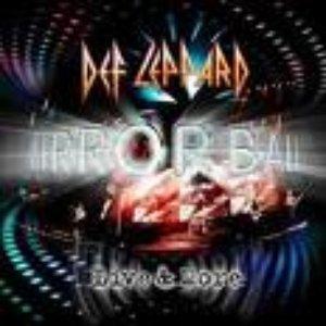 Immagine per 'Mirror Ball - Live & More (Deluxe Version)'