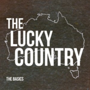 Image for 'The Lucky Country'