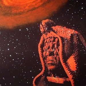 Image for 'Sun Ra and His Astro Infinity Arkestra'