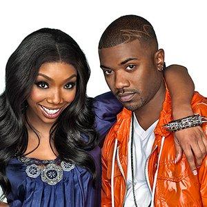 Bild für 'Brandy & Ray J'