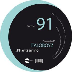 Image for 'Phantasmino EP'