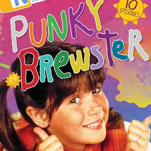 Image for 'Punky Brewster Theme (TV Version)'