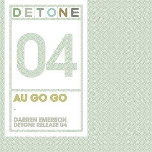 Image for 'Au Go Go'