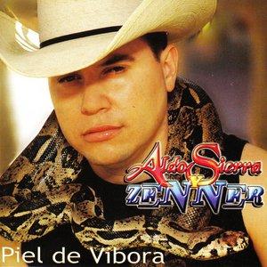 Image for 'Piel de Vibora'