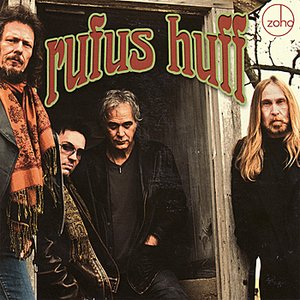 Image for 'Rufus Huff'