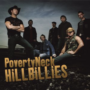 Image for 'Povertyneck Hillbillies'