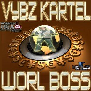 Bild för 'Worl Boss'