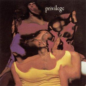 Image for 'Privilege'