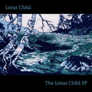Image pour 'The Lotus Child EP'