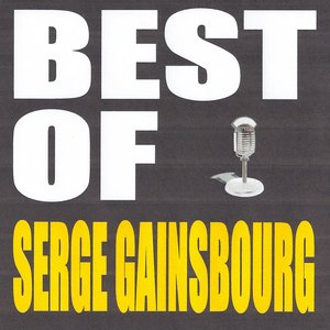 Image for 'Best of Serge Gainsbourg'