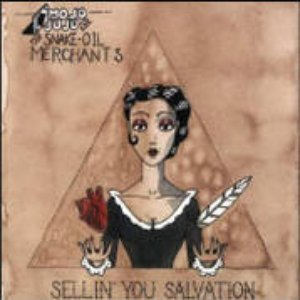 Image for 'Sellin' You Salvation'