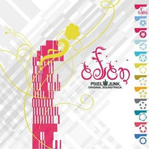 Image for 'PixelJunk™ Eden ORIGINAL SOUNDTRACK'
