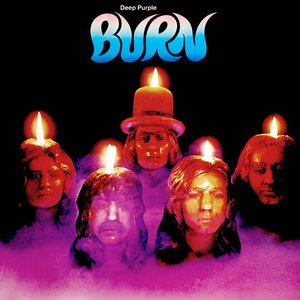 Image for 'Burn'