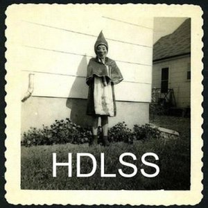 Image for 'HDLSS'