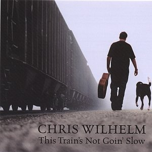Image for 'This Train's Not Goin' Slow'