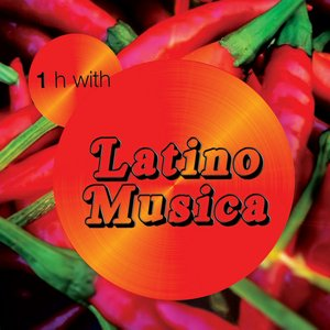 Image for 'One Hour With Latino Musica'