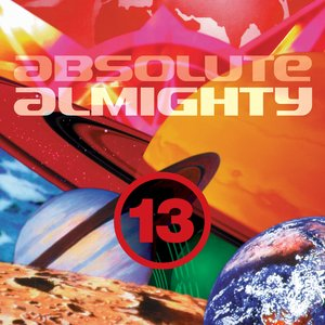Image for 'Absolute Almighty, Vol. 13'