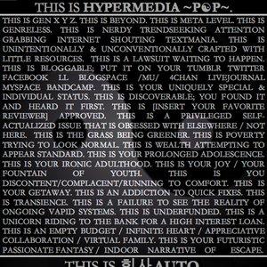 Image for 'HyperMedia ~P☯P~'