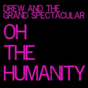 Image for 'Oh The Humanity!'