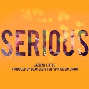 Bild für 'Serious'