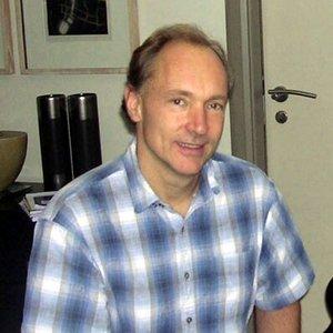 Image for 'Tim Berners-Lee'