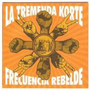 Immagine per 'Frecuencia Rebelde'
