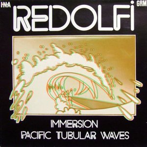 Image for 'Immersion / Pacific Tubular Waves'