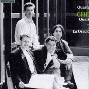 Image for 'Britten Quartet'