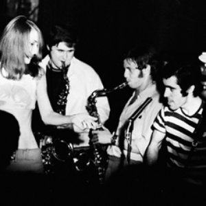 Image for 'Jess & James With The J.J. Band'