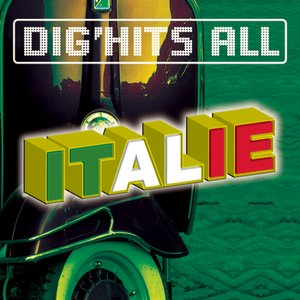 Image for 'Dig'Hits All Italie'