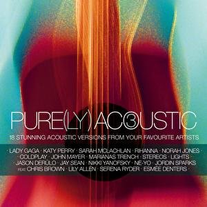 Image for 'Pure(ly) Acoustic 3'