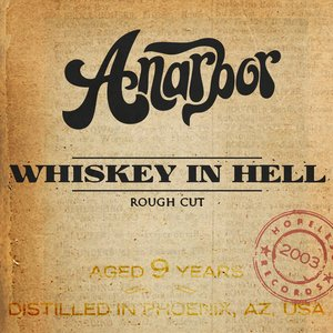 Image for 'Whiskey In Hell (Rough Cut)'