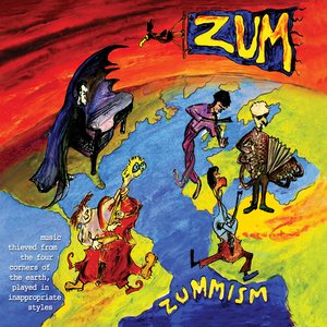 Image for 'Zummism'