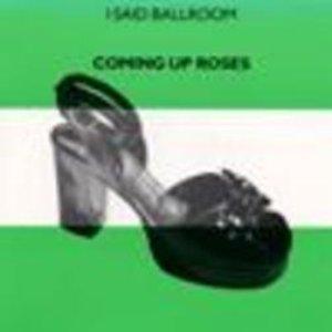 Image pour 'I Said Ballroom'