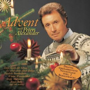 Image for 'Advent mit Peter Alexander'