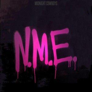 Image for 'N.M.E. - Single'