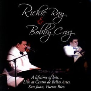 Immagine per 'A life time of Hits.. (Live At Centro De Bellas Artes, San Juan, Puerto Rico.)'