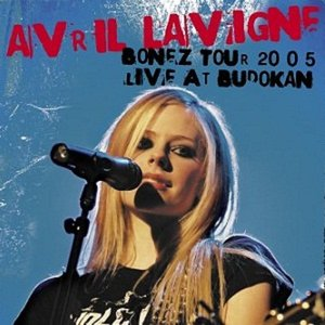 Image for 'Bonez Tour 2005 Live At Budokan'