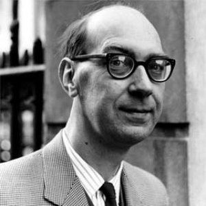 Image for 'Philip Larkin'