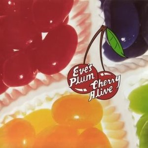 Image for 'Cherry Alive'