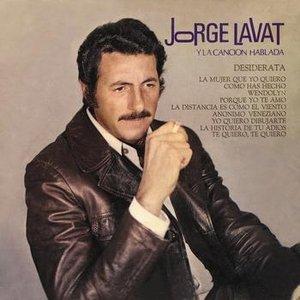 Image for 'Jorge Lavat Y La Cancion Hablada'