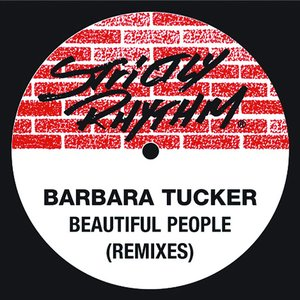 Image for 'Beautiful People (Remixes)'