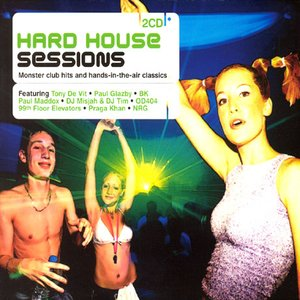 Image for 'Hard House Sessions'