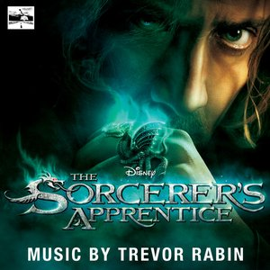 Image for 'Sorcerer's Apprentice'