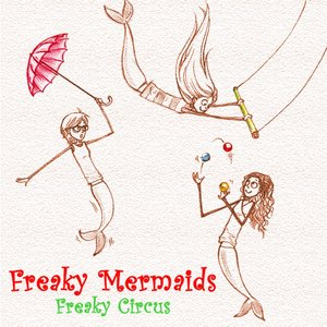 Image for 'Freaky Circus'