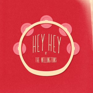 Image for 'Hey Hey'