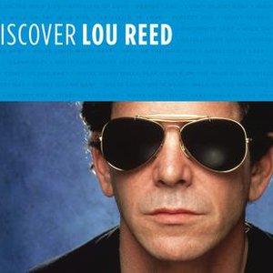 Imagen de 'Discover Lou Reed'