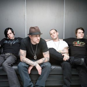 Immagine per 'Good Charlotte'