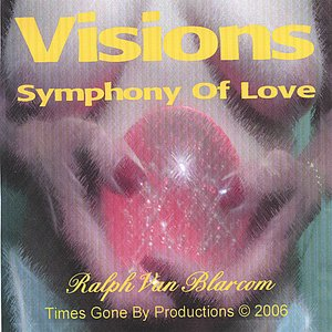 Image for 'Visions Symphony Of Love'